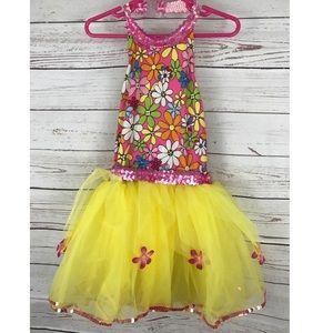 A Wish Come True ballet flower tutu dance costume